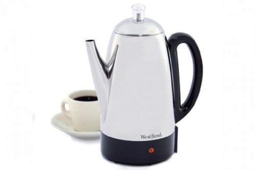 coffee percolator reviews