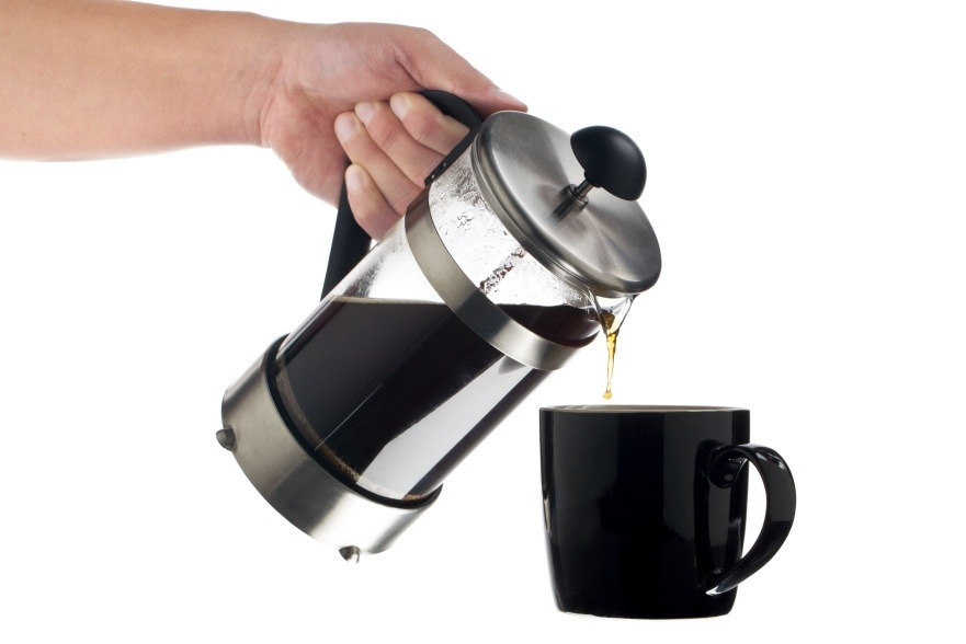 electric coffee percolators