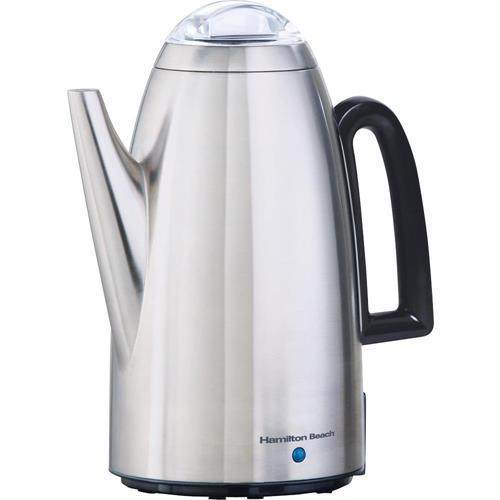 electric coffee percolator product reviews