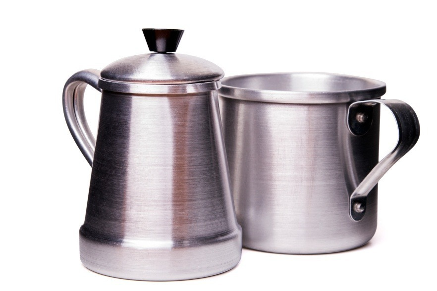 how do you use a camping coffee percolator