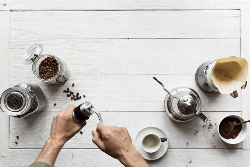 how long to perk coffee on stove top
