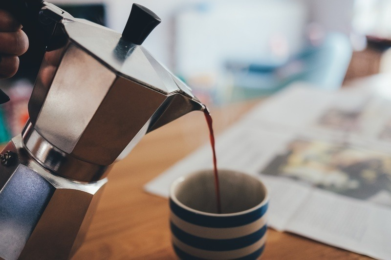 how long to perk coffee in an electric percolator