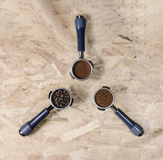 What is the best coffee for a percolator?