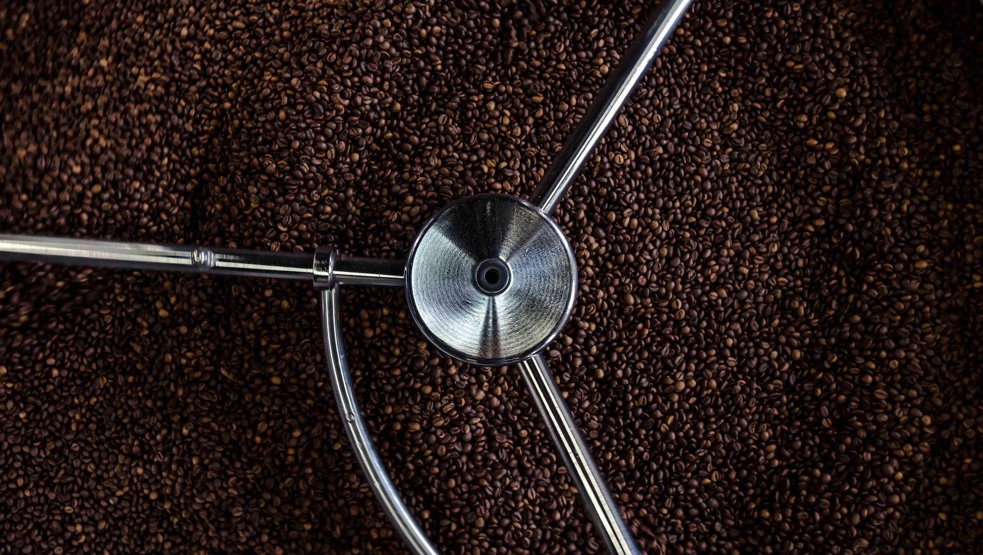 where to grind coffee beans