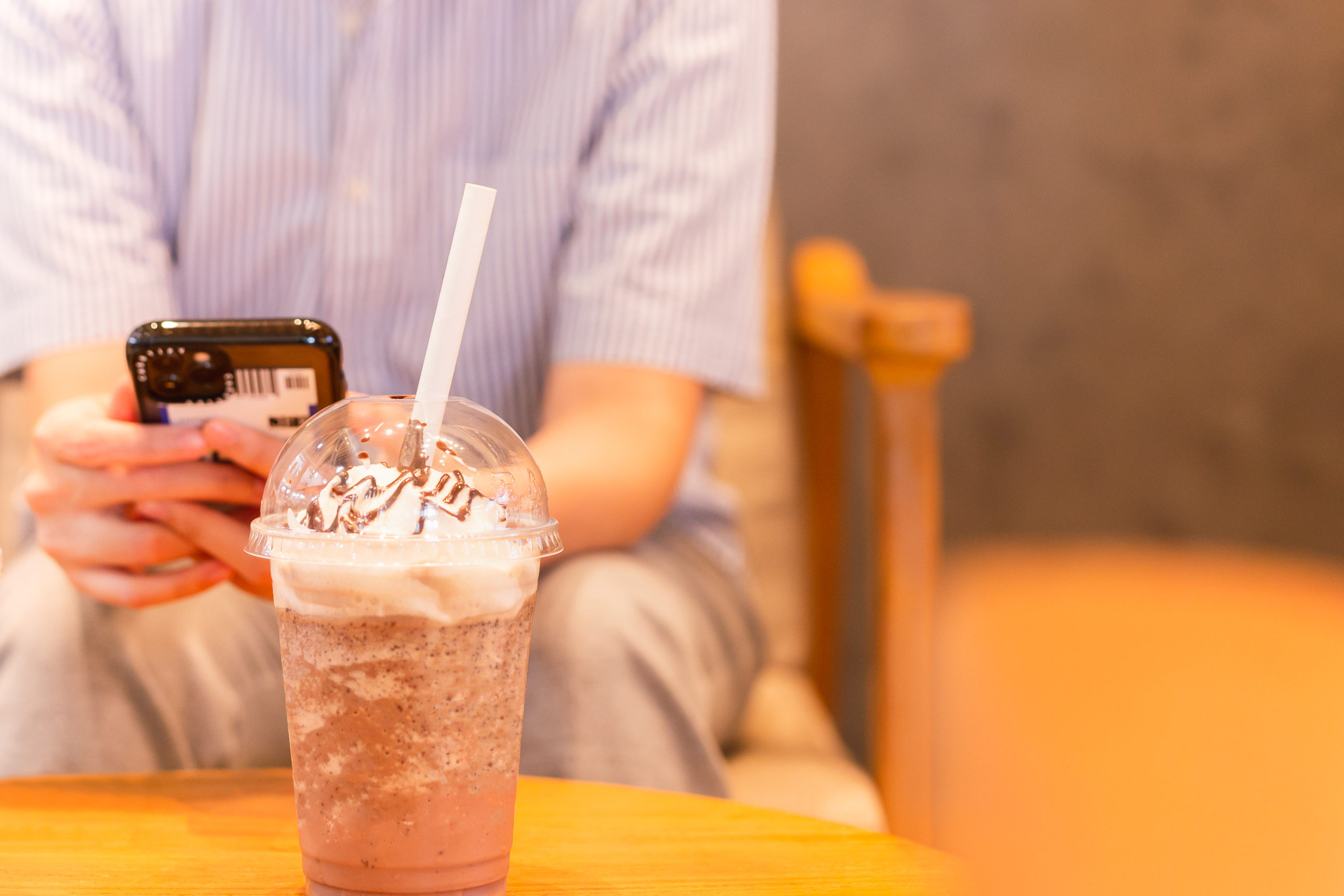 how-to-make-a-frappuccino-with-coffee