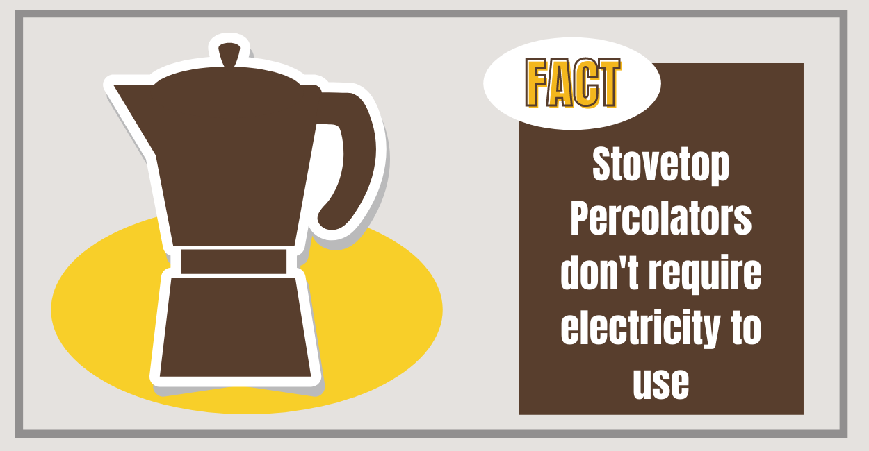 facts about stoveetop