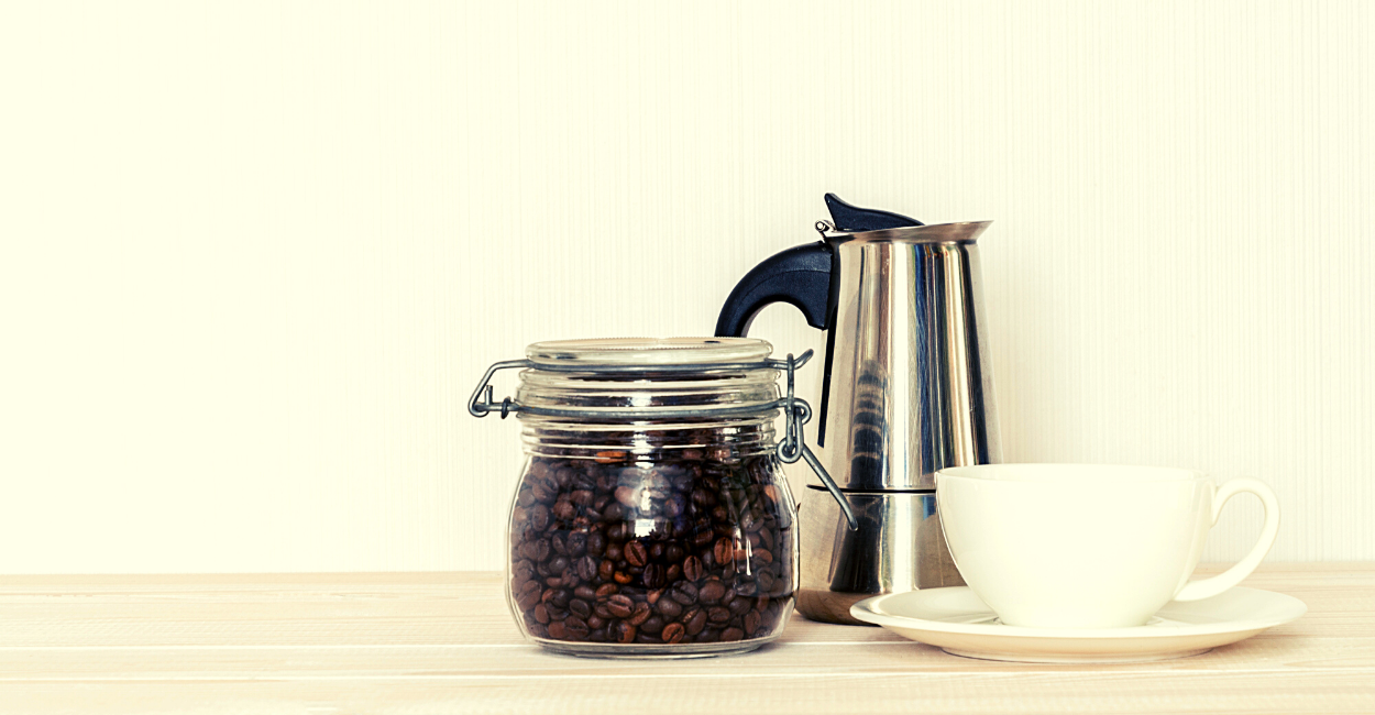 features of electric coffee percolator